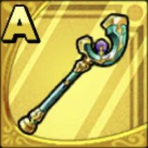 らいていの杖